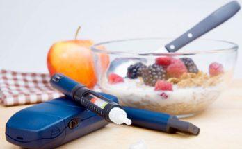 انسولین های طبیعی