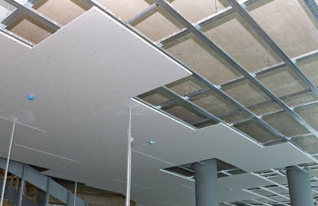 سقف با قابلیت تنظیم ارتفاع