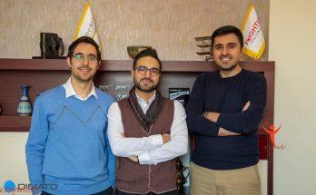 فلایتیو و حکایت سه جوان خودساخته