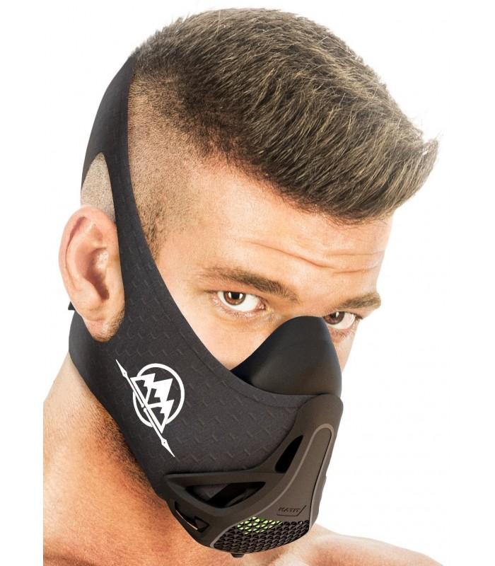 ماسک تنفسی گرمایشی
