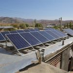 کسب درآمد از پنل خورشیدی