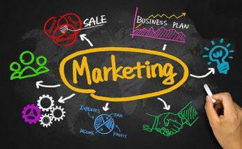روش های بازاریابی