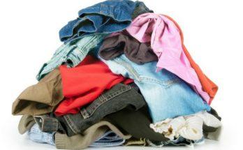 استارتاپی در آلمان لباس های کهنه را بازیافت می کند.