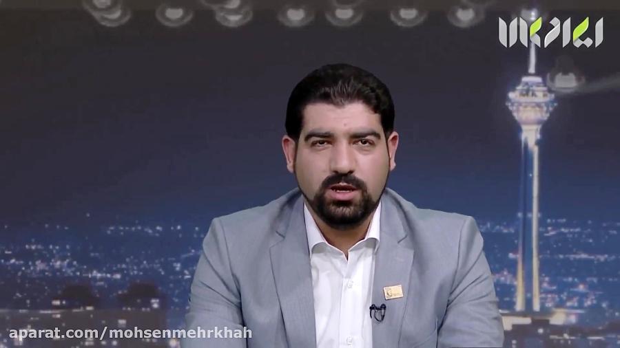 مهندس محسن مهرخواه