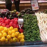 راه های افزایش فروش میوه فروشی