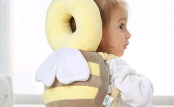 محافظ سر کودک