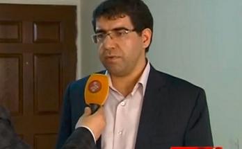 دکتر علی محمد زارع بیدکی موسس پارسی جو