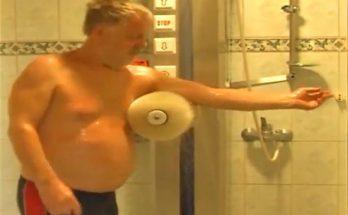 کارواش در حمام