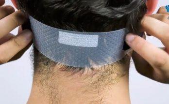 تنظیم خط گردن