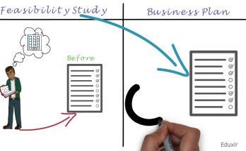 تفاوت طرح تجاری و امکان سنجی