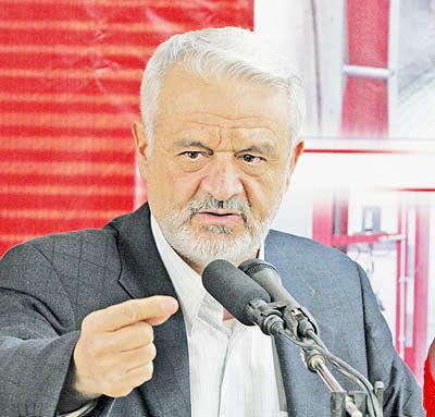 علی محمد رجالی موسس ظریف مصور