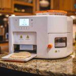 بومی سازی: دستگاه اتوماتیک خانگی پخت نان